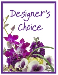 Designer's Choice from Monrovia Floral in Monrovia, CA