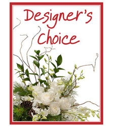 Designers Choice - Winter from Monrovia Floral in Monrovia, CA