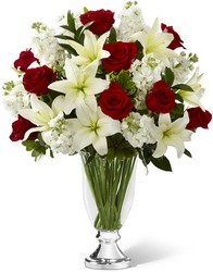 The FTD Grand Occasion Luxury Bouquet by Vera Wang from Monrovia Floral in Monrovia, CA