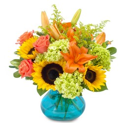 Delightful Day from Monrovia Floral in Monrovia, CA