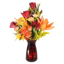 Fall Blessings from Monrovia Floral in Monrovia, CA