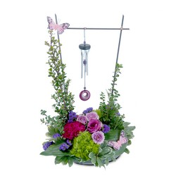 Cherished Chimes from Monrovia Floral in Monrovia, CA