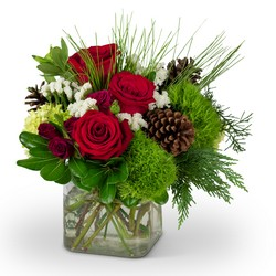 Wintertime Beauty from Monrovia Floral in Monrovia, CA