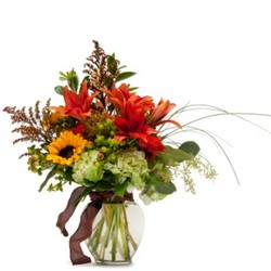Autumn Breeze from Monrovia Floral in Monrovia, CA